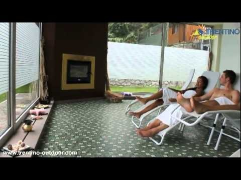 Dolomiti Camping Village & Wellness Resort - Trentino Outdoor clip