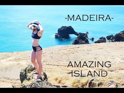 Art of Beauty: MADEIRA ISLAND I AMAZING NATURE I NIKON D5200 HD