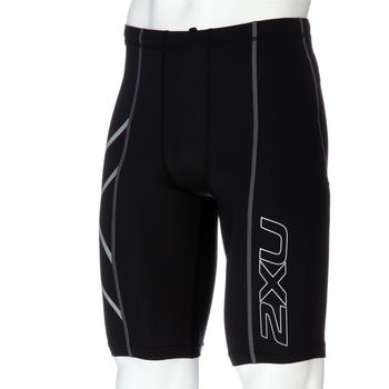 Wiggle | 2XU PWX Mens Compression Shorts | Compression Base Layers