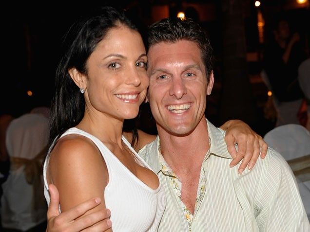 """Bethenny Frankel & Jason Hoppy  On Dec. 23, reality star and Skinnygirl maven Bethenny Frankel announced that she and her husband of three years, Jason Hoppy, were splitting up. """"It brings me great sadness to say that Jason and I are separating,"""" she said in a statement. """"This was an extremely difficult decision that as a woman and a mother, I have to accept as the best choice for our family."""""""