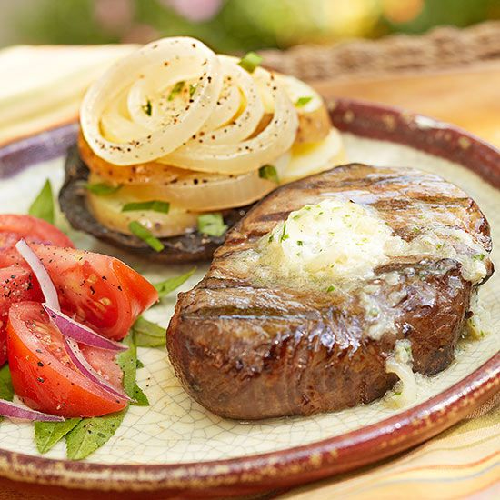 Use our handy guide to learn how to grill, sauté or broil the perfect filet mignon.