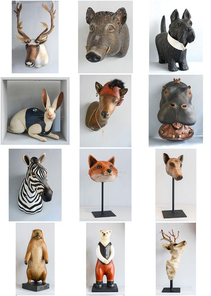 2833 best art dolls figures maquettes puppets et all images on pinterest art dolls. Black Bedroom Furniture Sets. Home Design Ideas