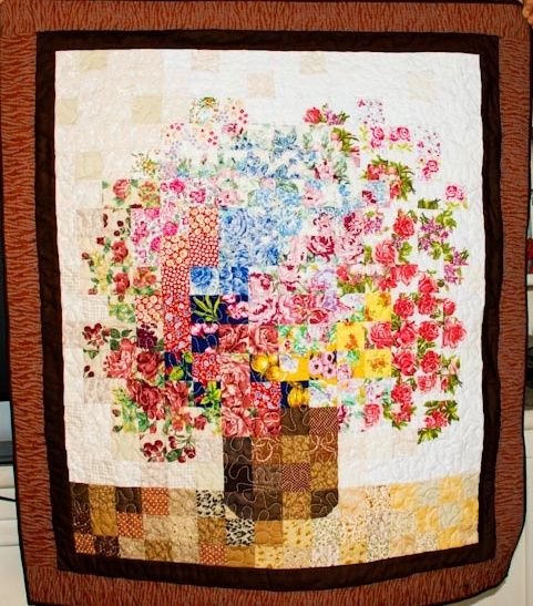 Resultado de imagem para painel patchwork