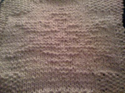 Knitting Pattern Snowflake Dishcloth : Aunt Kathys Place- My Original Patterns: WINTER SNOWFLAKE dishcloth patt...