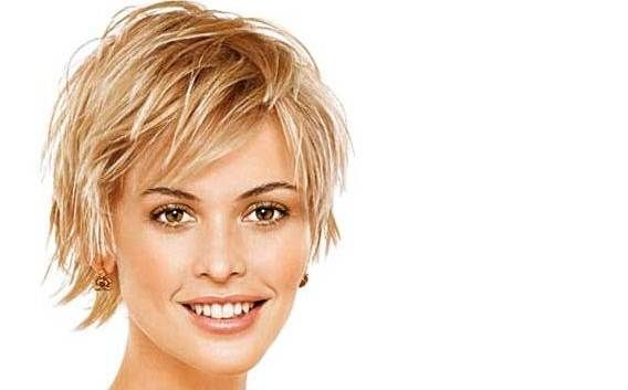 haircuts for thin hair 2015 - Google Search