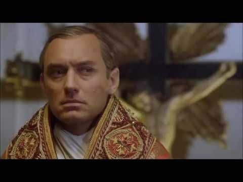 The Young Pope | Молодой папа - I'm Sexy and I know It