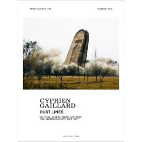 "CYPRIEN GAILLARD: DUST LINES ""My work starts when and where the archaeologists left off.""  #monokultur #24 / Summer 2010 #CYPRIENGAILLARD #CYPRIEN #GAILLARD #destruction #art #artist #deconstruction #interview #conversation #magazine"