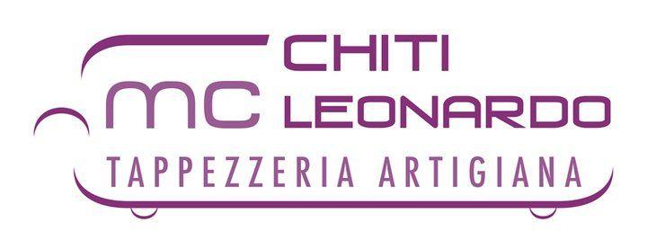 Ideazione Logo MC di Chiti Leonardo  Tappezzeria Artigiana