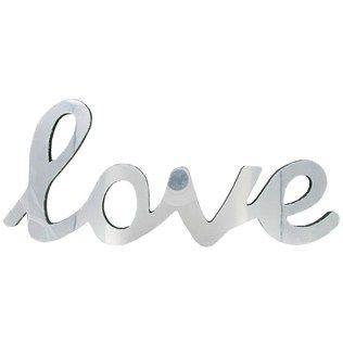 "Love Mirrored Wood Word | Shop Hobby Lobby. $16. 18"" x 7.5"""