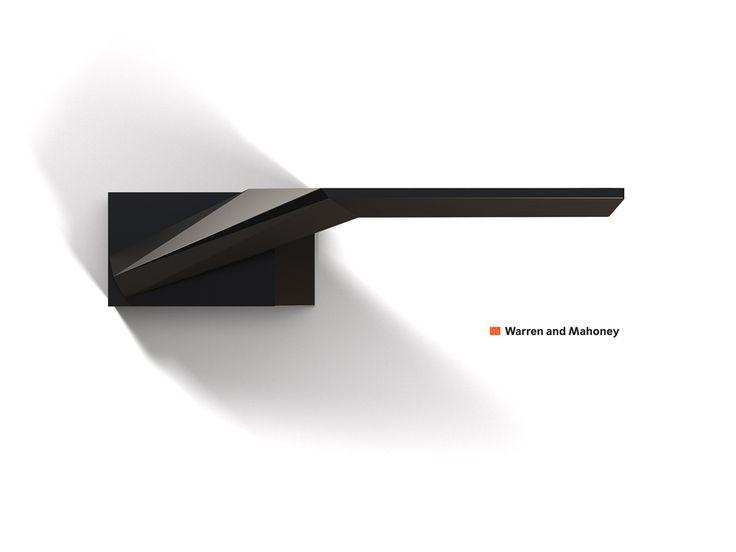 Novotel Auckland Airport Product Design Custom Door Handle Design