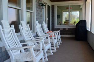 Rhode Island Beachfront Rentals