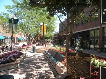 1000 images about fort collins co on pinterest gardens
