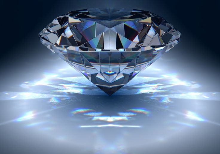 How to tell if a diamond is real diamond wallpaper