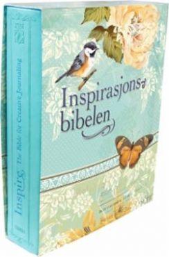 Inspirasjonsbibelen - Hermon.no