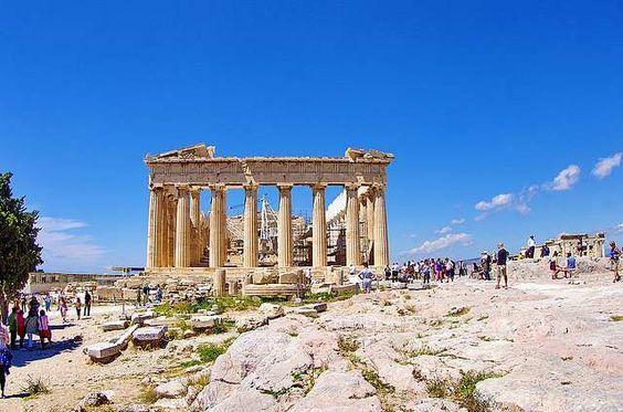 La Grèce et ses îles, des destinations incontournables !