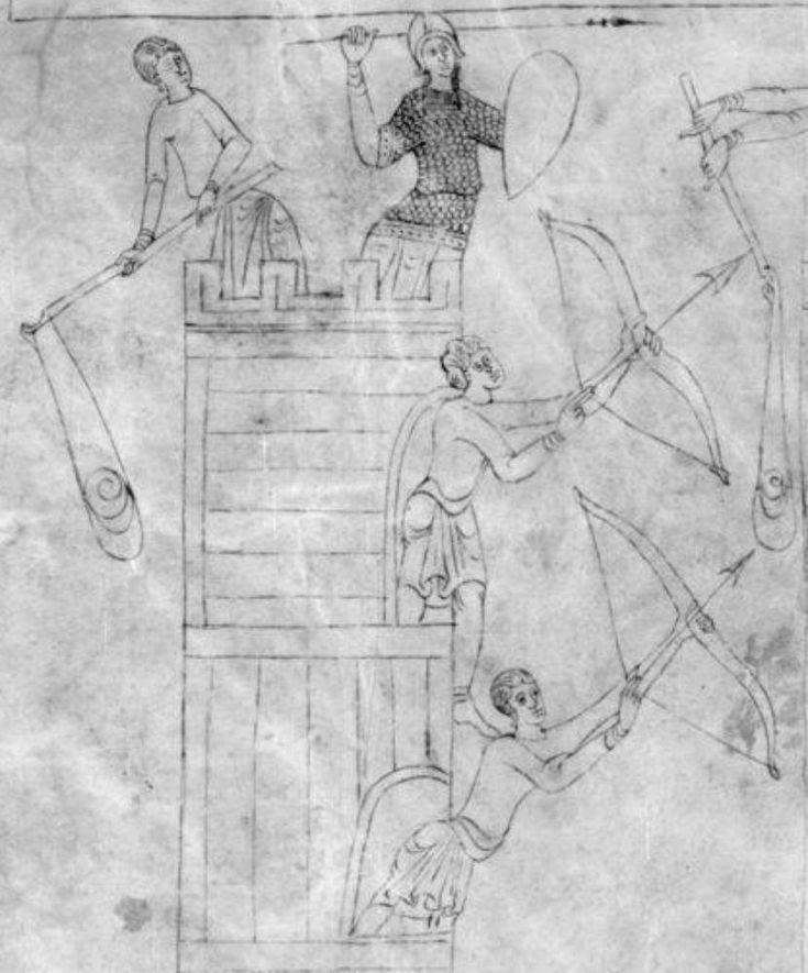 BNF Latin 6 (3) Biblia Sancti Petri Rodensis (Roda Bible)