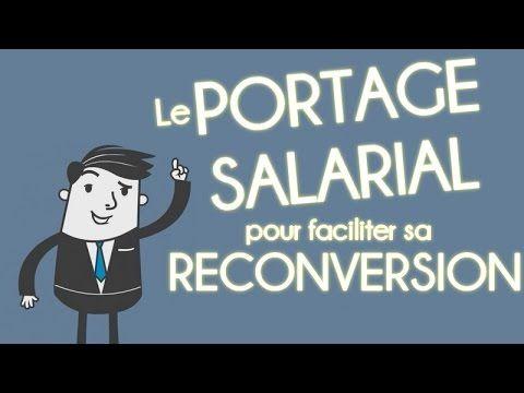 5 raisons d'opter pour le portage salarial pour sa reconversion professionnelle