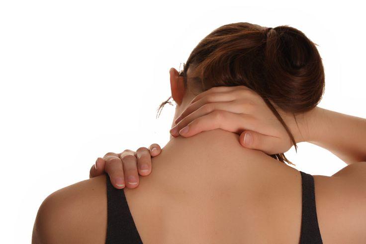 Det är dags att du slutar tro på dessa 8 myter om kronisk smärta