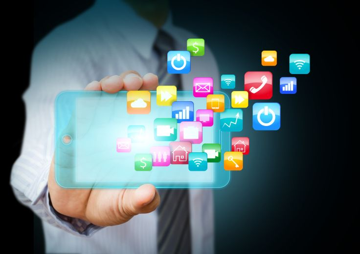 Apperian Snares $12M As Mobile Applications Management Catches On | TechCrunch
