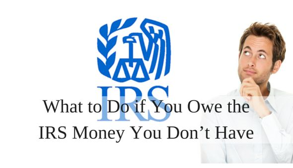 How To Settle IRS Back Taxes?