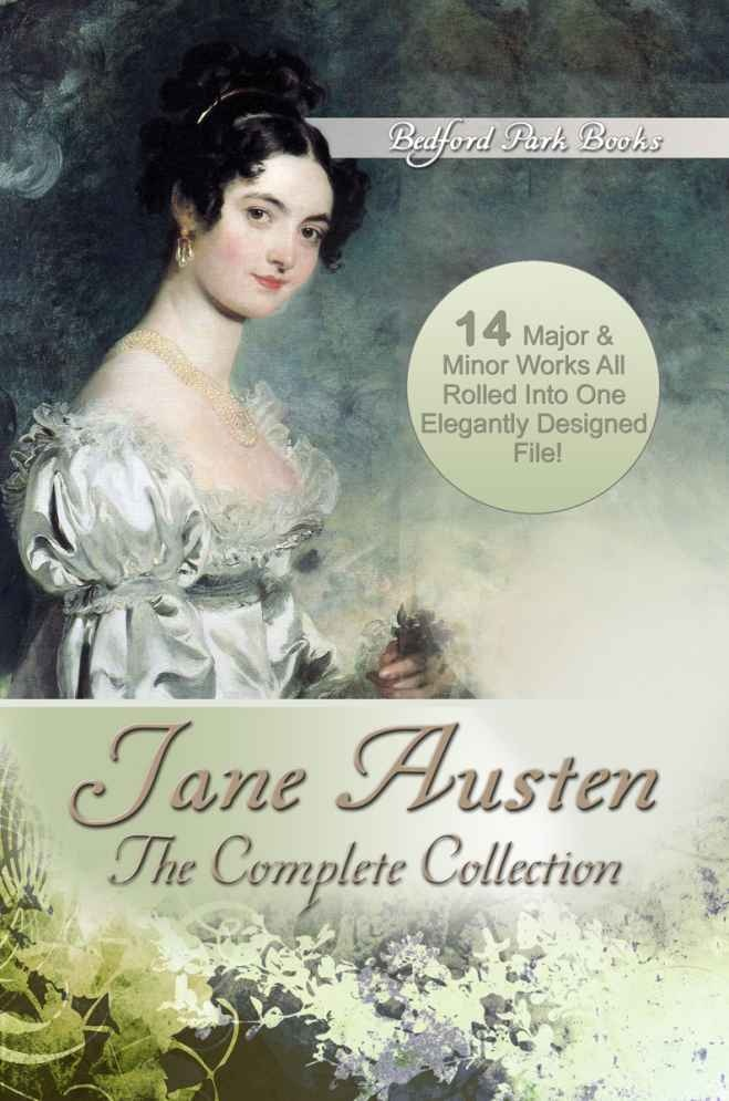 Anything Jane Austen