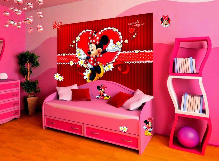 Mickey Mouse Crib Bedding Design Like Hard
