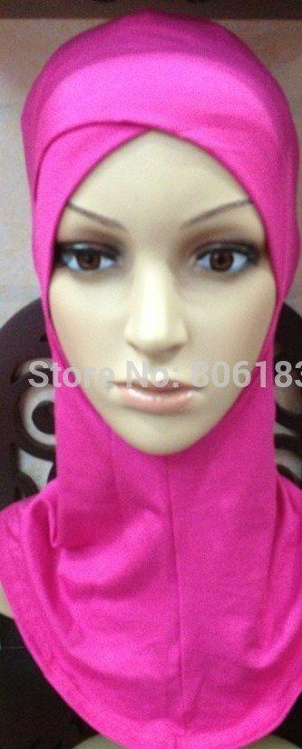 muslim inner cap for hijab
