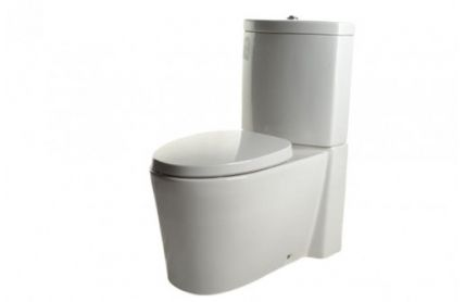 Apollo Wall Faced Toilet Suite Australian Auctions Online