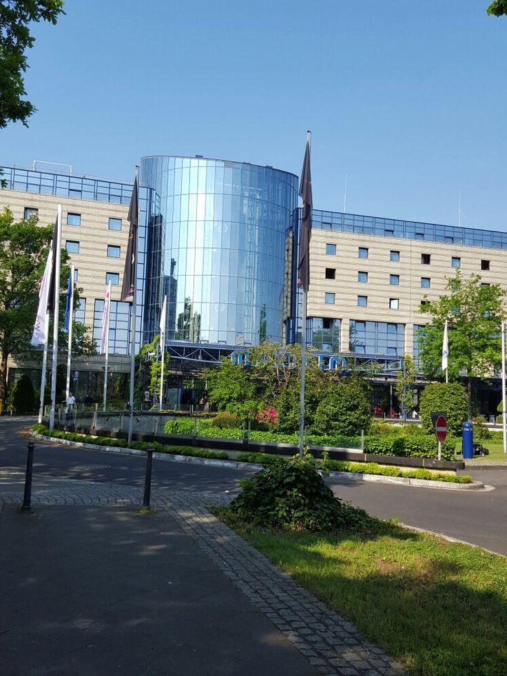 In dem Maritim Hotel in Bonn, fand dieses Jahr die FedCon 25 statt.