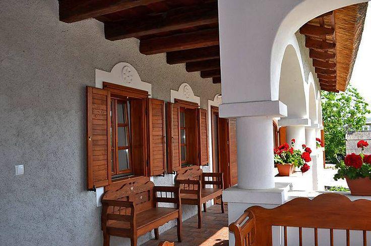 Gyönyörűen felújított 200 éves parasztház - Paloznak - Balaton-felvidék - Dunántúl - Hungary fotó: Vidéki Élet Magazin