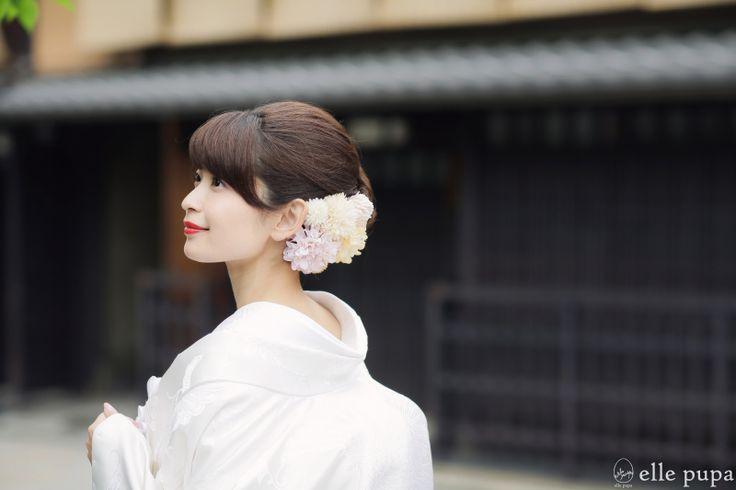 京都町並みと嵐山*ロケーション撮影 | *elle pupa blog*