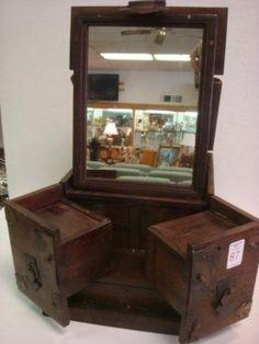 Antique Anese Geisha Makeup Box Mugeek Vidalondon Pinterest And