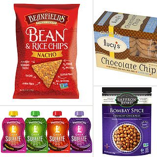 Best Healthy Store-Bought Snacks Photo 1