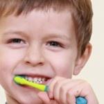 Cuidado de los Niños, salud bucal