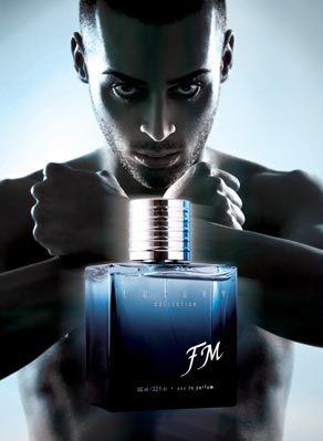 FM Luxury line mannen