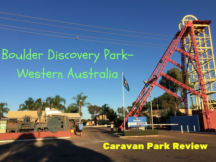 For a trip to Kalgoorlie you have many caravan park options in the townships of both Kalgoorlie and Boulder to choose from. We chose Wikicamps to help us find the best and closest caravan park to us on our visit. We have found the WikiCamps app to be a great investment as it is a Read More