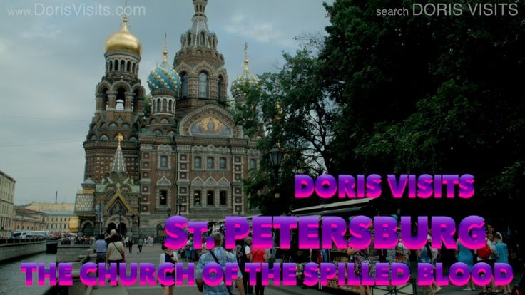 St. Petersburg is the part of Russia that opens its arms to visitors and apart…