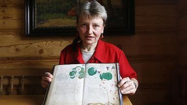 Irena Hanzíková prý rozluštila stránky nejzáhadnější knihy světa