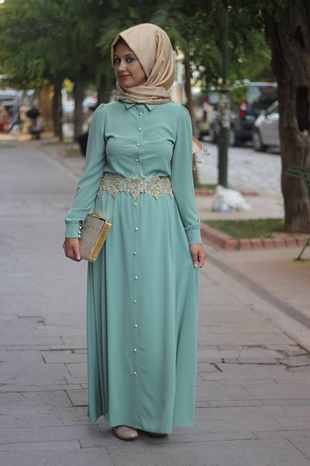 13 Best Images About Hijab Style On Pinterest Hashtag Hijab Mint Green And Shawl