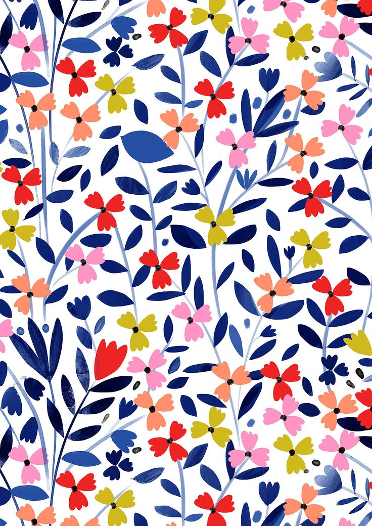 Susan Driscoll surface pattern design