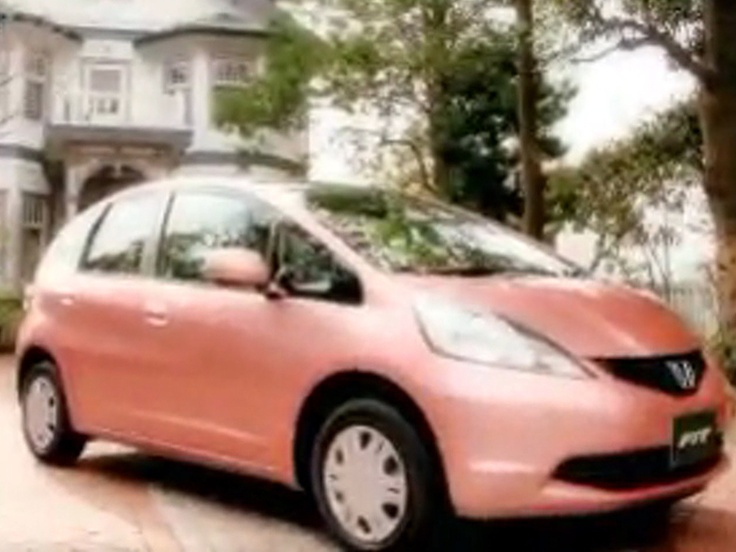New Honda Car Built Specifically For Women