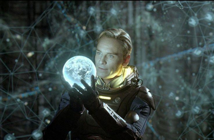 Filmagens de Prometheus 2 começam este ano para um lançamento em 2016   LOUCOSPORFILMES.net