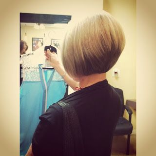 17 Best Images About Hair On Pinterest Bobs Angled Bobs