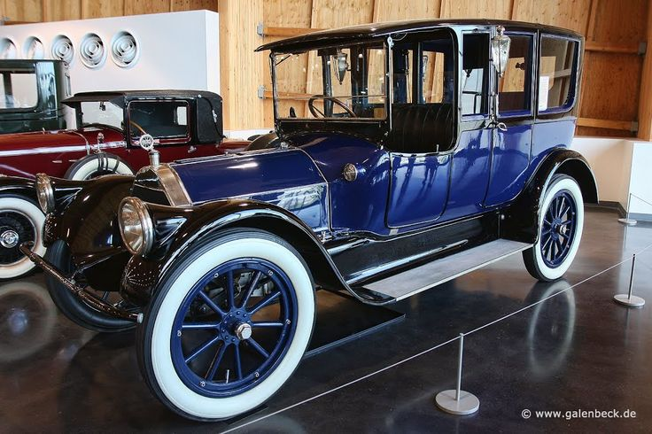 Limousine For Sale >> 1916 Pierce Arrow Brougham | 1911 to 1920 early CARZ ...