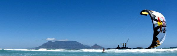 Kitesurfing Shops in South Africa | inMotion Kitesurfing