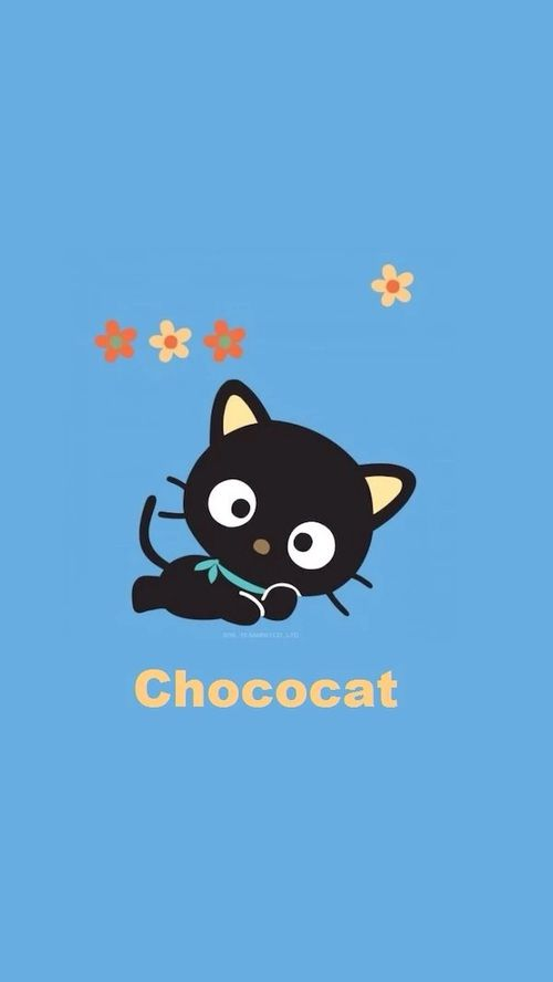 how to change background on iphone 17 best images about chococat on dibujo cats 18616