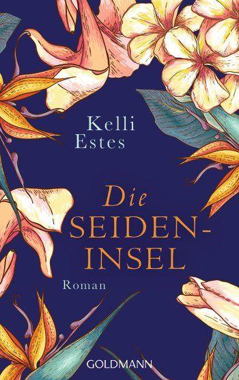 Kelli Estes - Die Seideninsel: Als Inara die Villa ihrer Tante erbt, kehrt sie nach Jahren wieder in das Haus zurück, in dem sie in ihrer Kindheit ihre Sommer verbracht hat. Dort entdeckt sie ein Stück Stoff, kunstvoll mit chinesischen Stickereien bedeckt. Sie scheinen von einer Frau zu erzählen, die im 19. Jahrhundert auf der Insel lebte. Fasziniert beschließt sie deren Geschichte zu entschlüsseln. Doch je mehr sie sich damit befasst, umso tiefer dringt sie in ein Geheimnis ihrer Familie…
