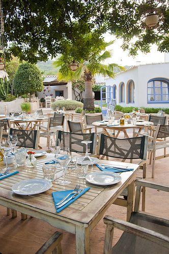 Cicale, Ibiza restaurant serving Italian cuisine