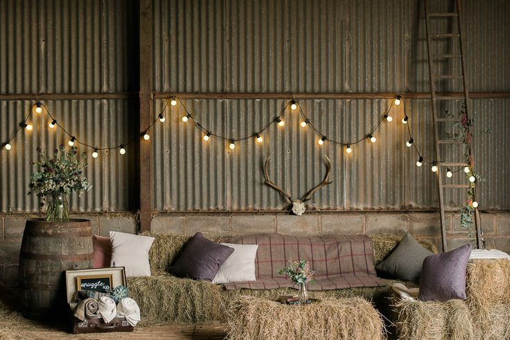How to stylishly integrate an animal theme into your wedding day decor
