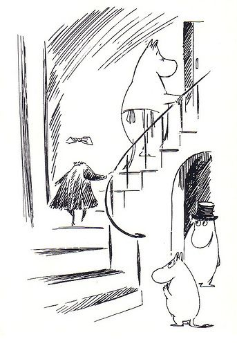 """The Invisible Child,"" by Tove Jansson"
